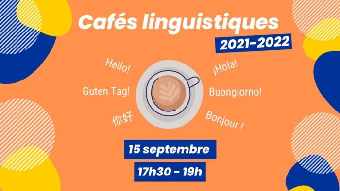 Une occasion de se rencontrer et de discuter dans différentes langues et dans une ambiance conviviale au Jardin des Droits humains à Poitiers.