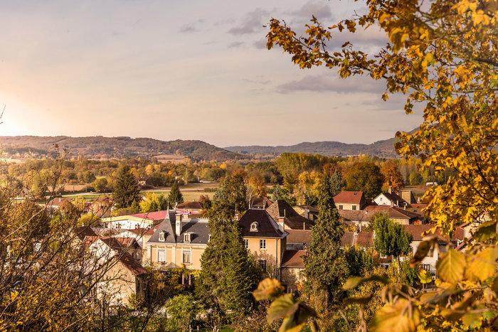 Journées du patrimoine 2020 - Circuit découverte du village de La Balme-les-Grottes