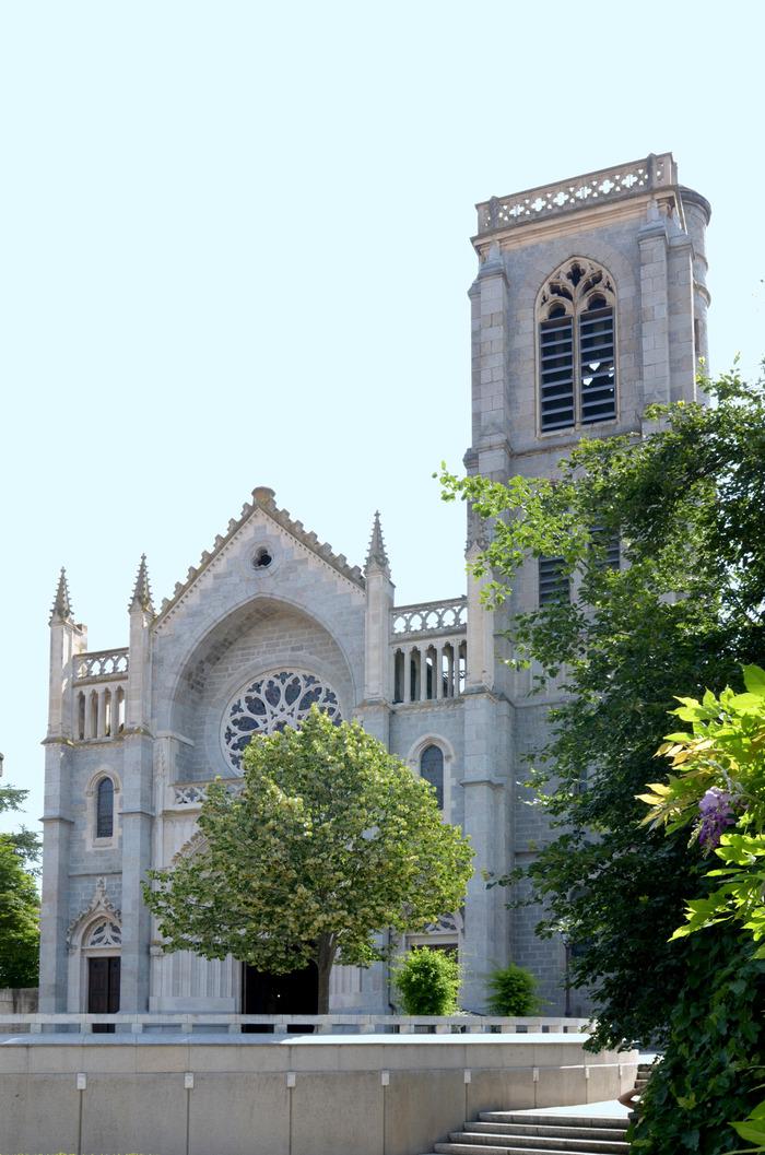 Journées du patrimoine 2019 - Visité guidée de la montée au clocher
