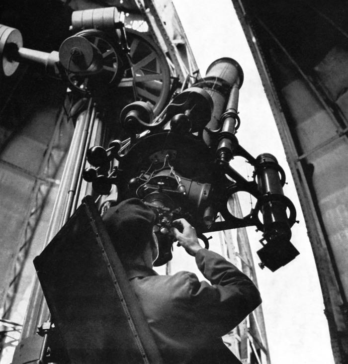 Journées du patrimoine 2019 - (Petites) histoires d'astronomes