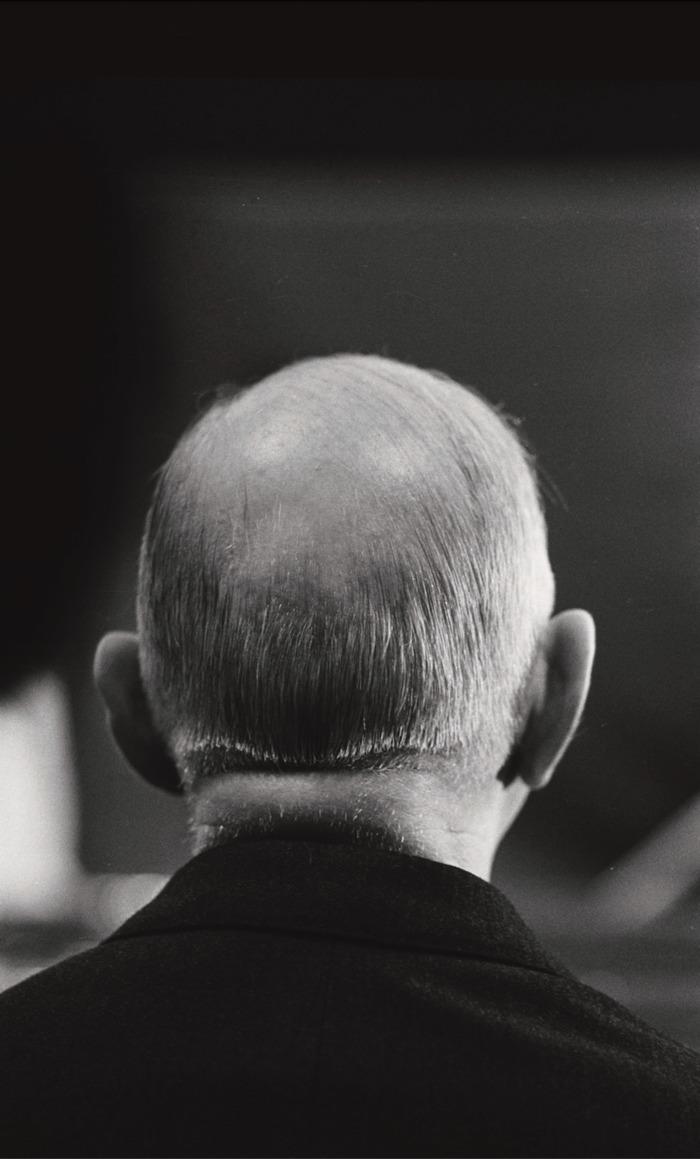 Charles de Gaulle sous l'œil des photographes