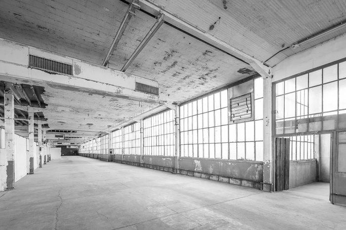 Journées du patrimoine 2019 - Visite guidée Ensemble industriel remarquable Cusset-TASE