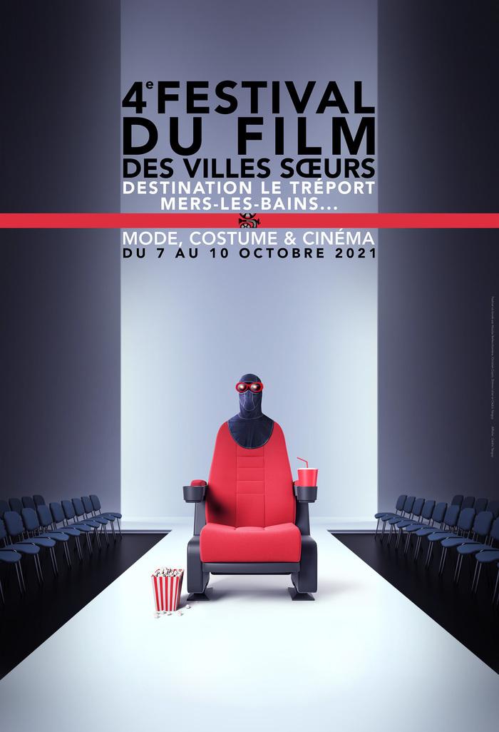 Festival du film des Villes Soeurs - Mode, Costume et Cinéma