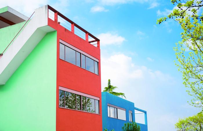 Journées du patrimoine 2019 - Visite guidée de la Cité Frugès - Le Corbusier