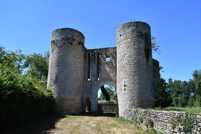 Journées du patrimoine 2020 - Découverte des anciennes prisons de la Coindrie