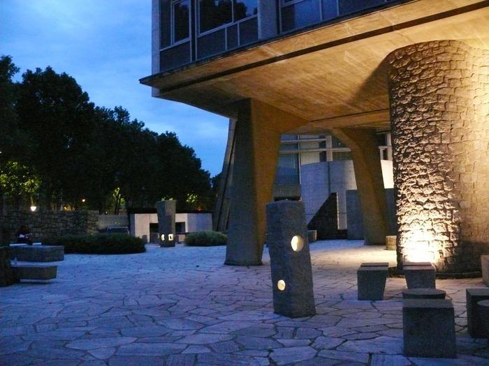 Nuit des musées 2019 -Visites guidées à l'UNESCO