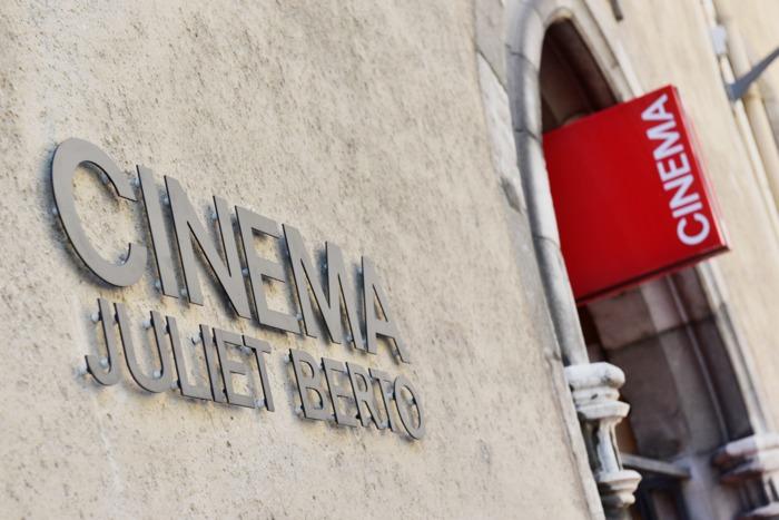 Journées du patrimoine 2020 - Projection de films au Cinéma Juliet Berto