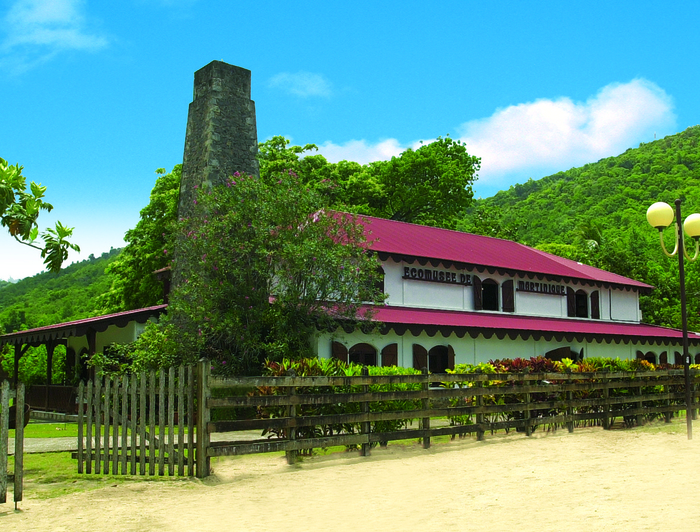Journées du patrimoine 2019 - Rivière-Pilote / Ecomusée de Martinique / visite libre