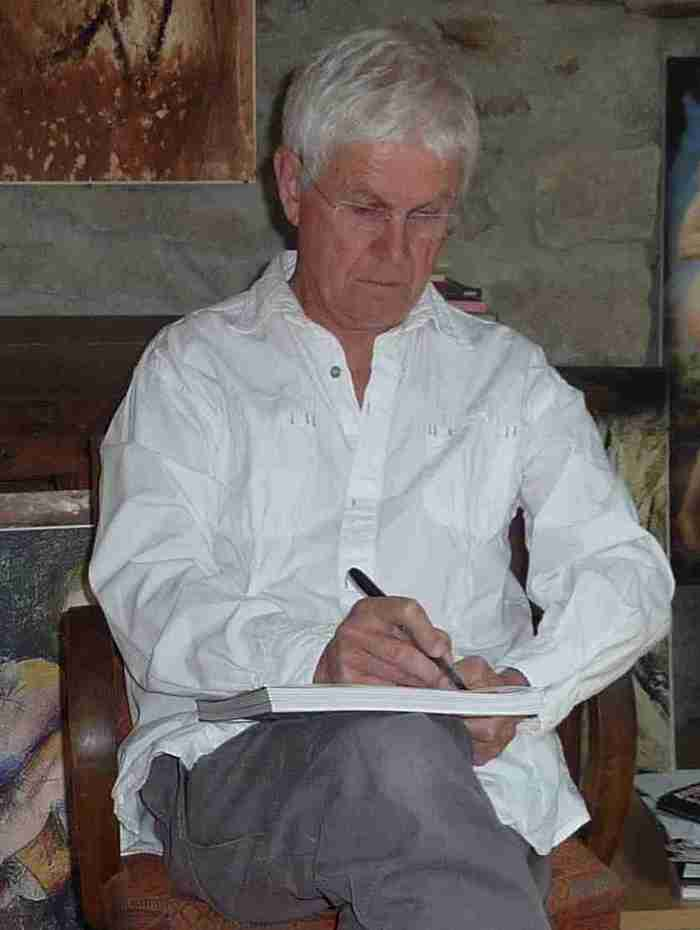 Journées du patrimoine 2020 - Conférence / Roger Lombardot