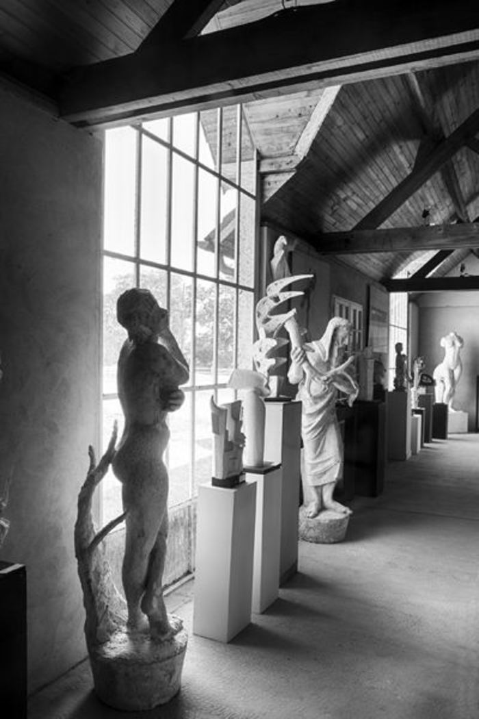 Journées du patrimoine 2020 - Visite guidée et conférence :