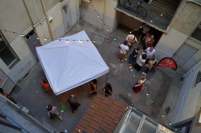 Journées du patrimoine 2019 - Le deuxième arrondissement : un patrimoine habité par le divertissement