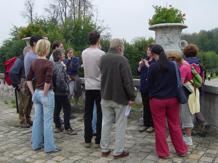 Journées du patrimoine 2020 - Micros-visites