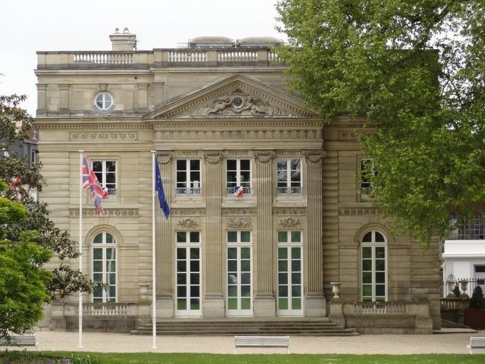Journées du patrimoine 2019 - Visite guidée de l'Hôtel de Ville et son parc