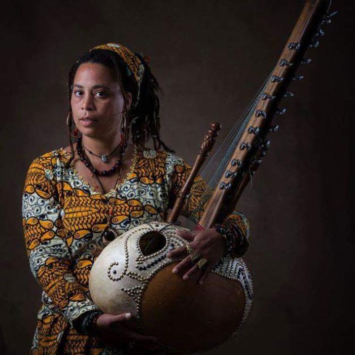 Journées du patrimoine 2019 - Concert Cristel Kora
