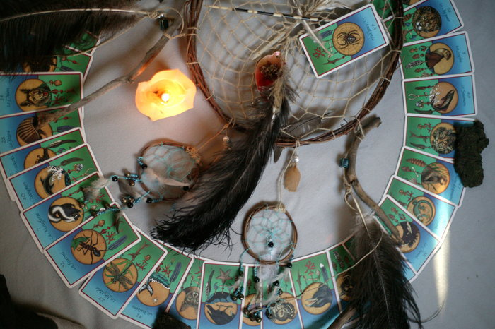 Journées du patrimoine 2020 - Contes amérindiens avec Maïkan