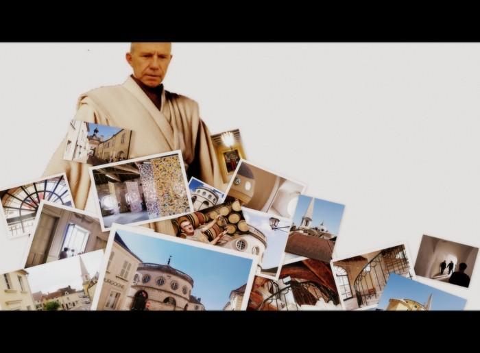 Journées du patrimoine 2020 - Visite des Hauts de Givry