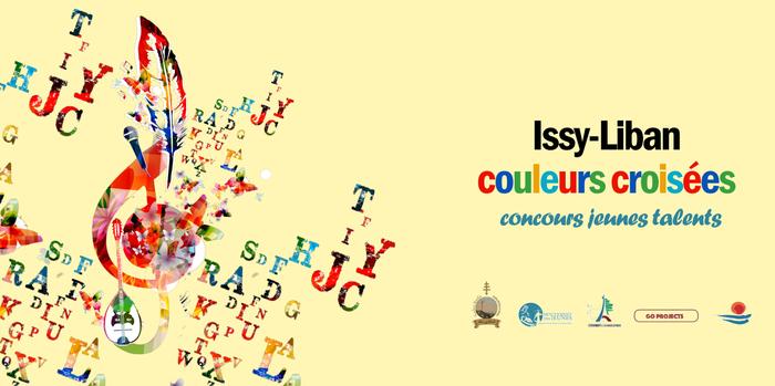 Concours jeunes talents : Issy-Liban