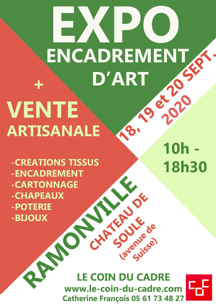 Exposition-Vente