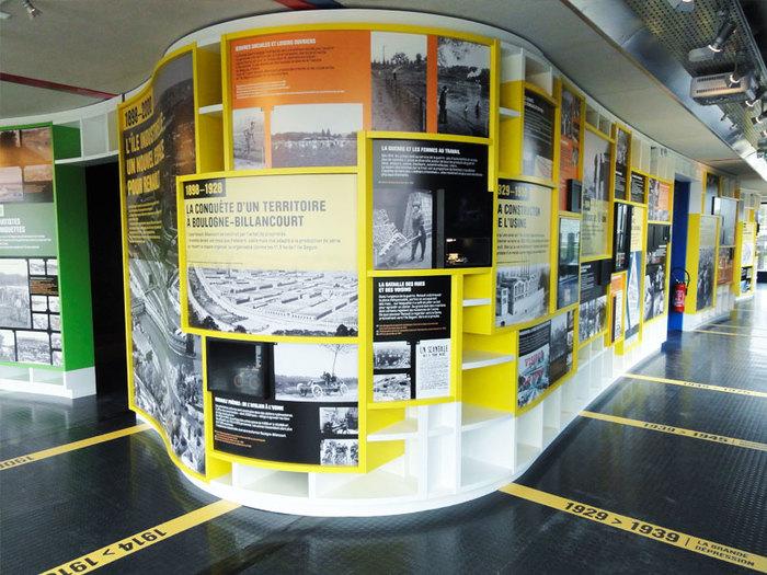 Journées du patrimoine 2019 - Cycle de petites conférences