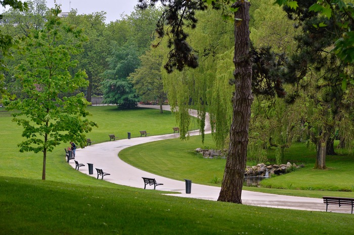 Fête de la Nature : Conférence : quelle nature en ville ?