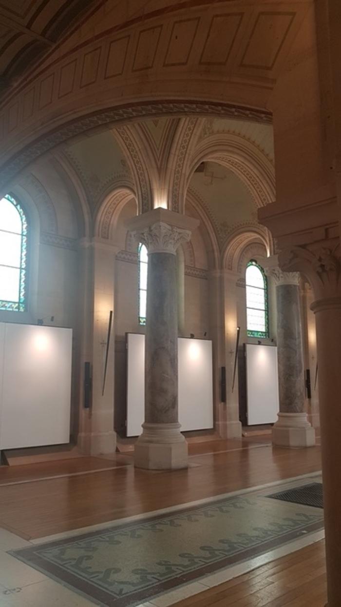 Journées du patrimoine 2020 - Annulé | Concert d'orgue dans l'ancienne chapelle de l'Hôtel de Région