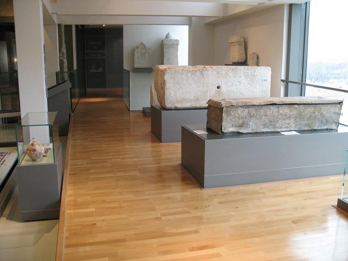 Journées du patrimoine 2020 - Les journées du Patrimoine au Musée de Valence