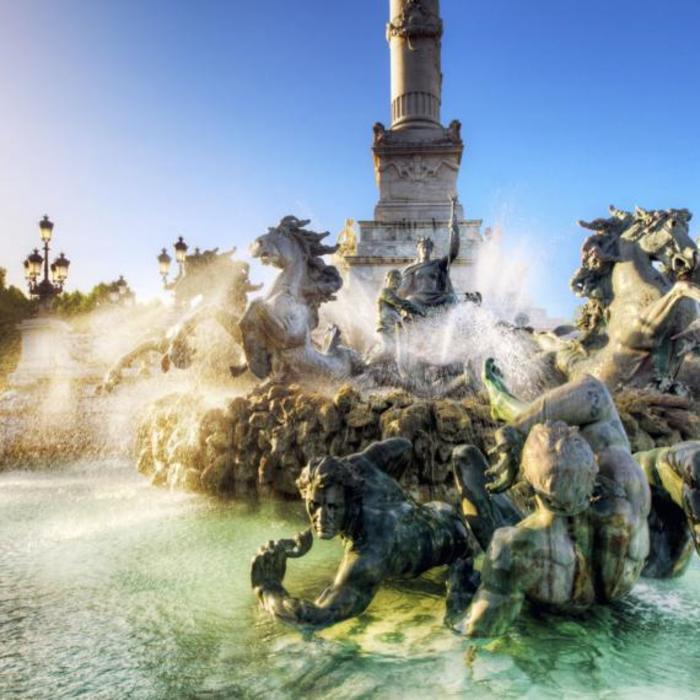 [MINI-VISITE] Les sous-sols du Monument aux Girondins