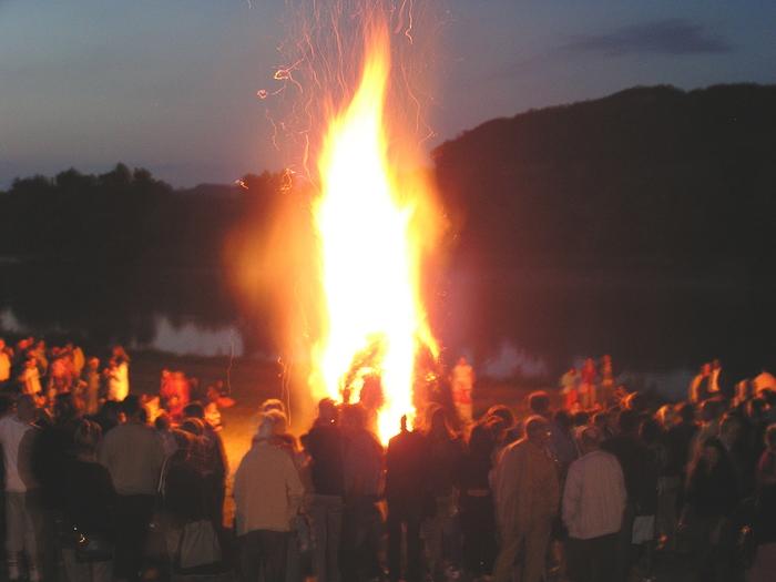 Journées du patrimoine 2020 - Le feu des vendanges 2020