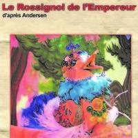 Menton - Théâtre jeune public : Le rossignol de l'Empereur