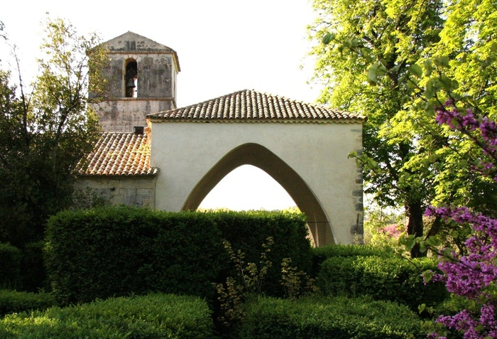 Journées du patrimoine 2020 - Circuit pédestre autour des chapelles et oratoires de Seillans