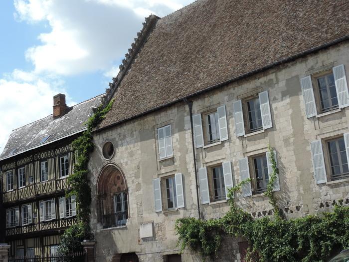 Journées du patrimoine 2019 - Visite libre du Vieux Château