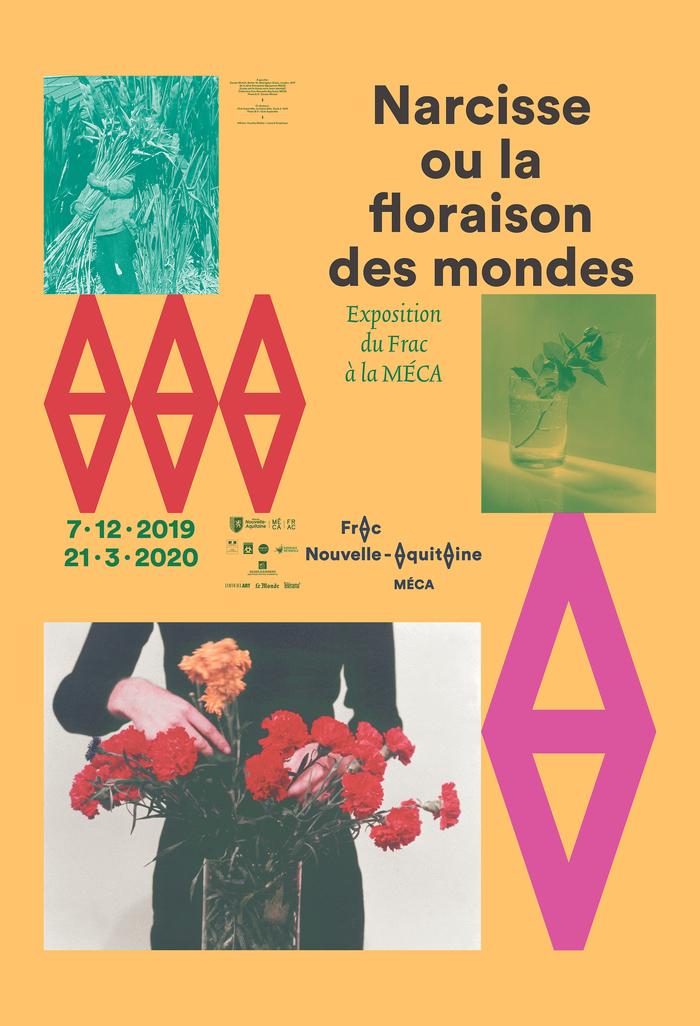 Exposition - « Narcisse ou la floraison des mondes »