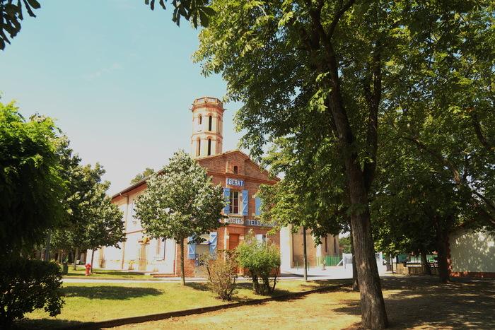 Journées du patrimoine 2019 - Découverte du patrimoine de Bérat