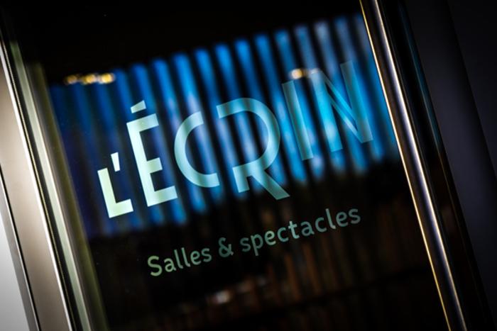 Journées du patrimoine 2019 - Venez découvrir la nouvelle salle de spectacle L'Ecrin