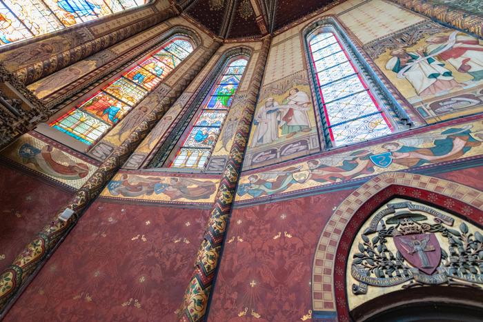 Journées du patrimoine 2020 - Annulé | Visite guidée de l'église