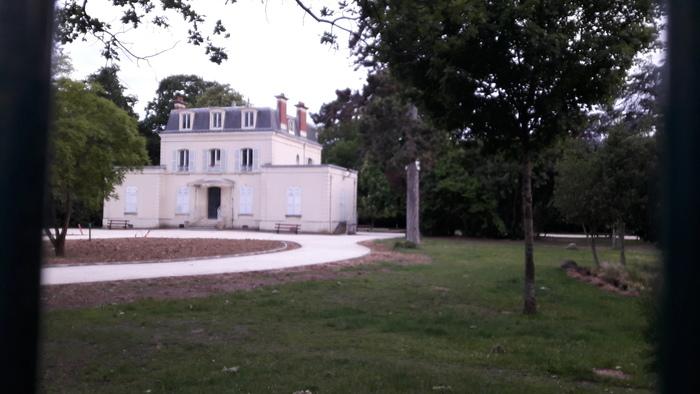 Journées du patrimoine 2020 - Visite du Château des Acacias