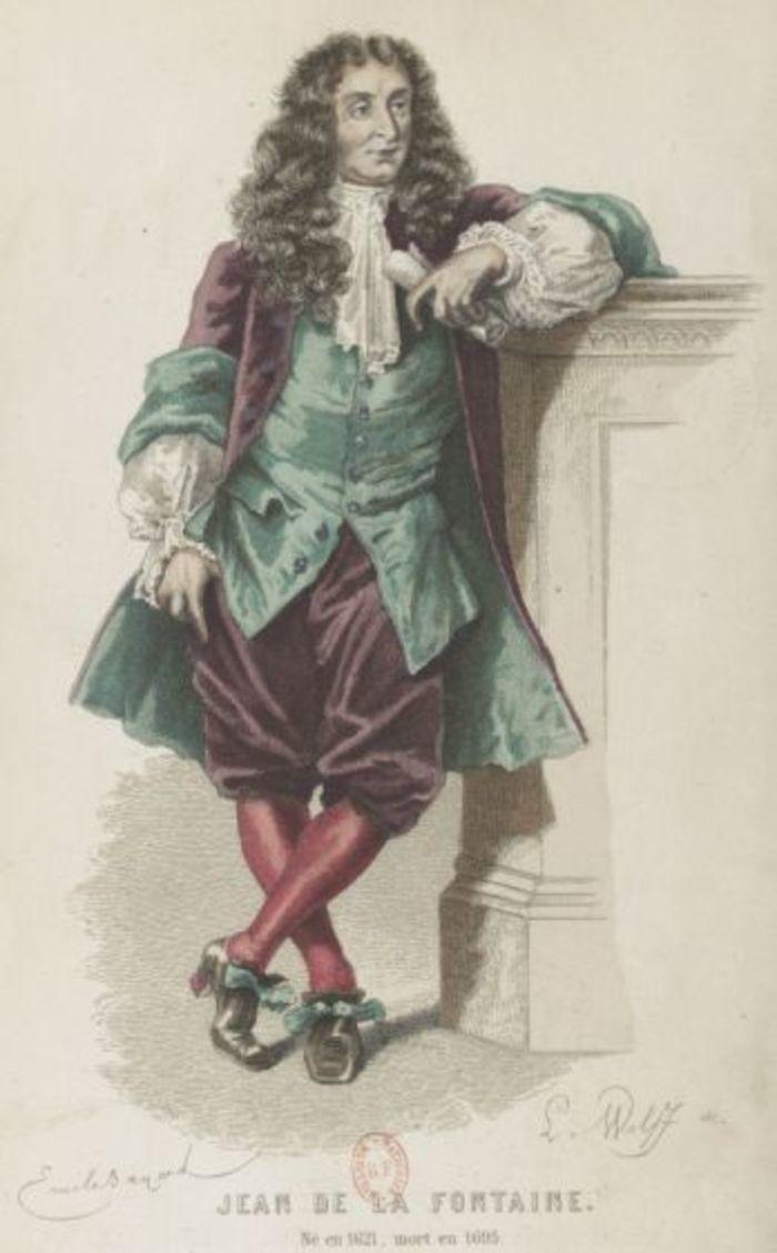 Sur un air de musique «Conseil tenu par les rats» Jean de la Fontaine