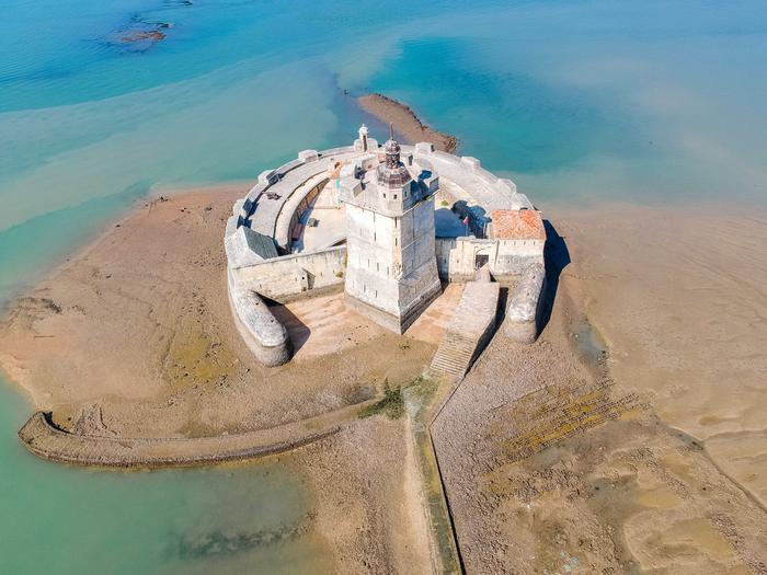 Journées du patrimoine 2020 - Visite libre du fort
