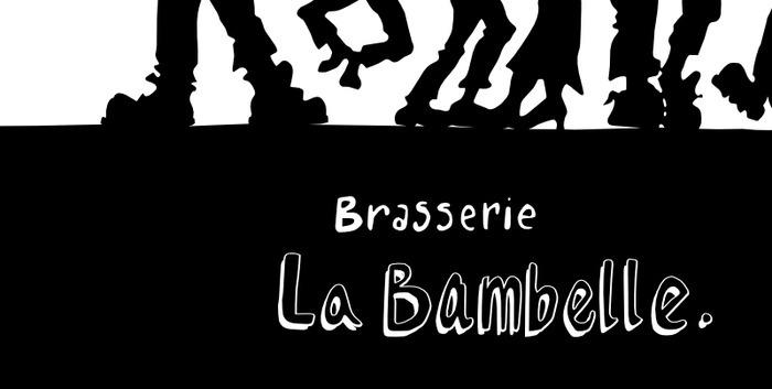 Visite de la brasserie La Bambelle à Saint Gravé en breton