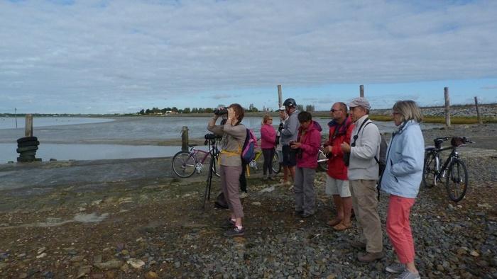 Journées du patrimoine 2020 - Balade nature à vélo