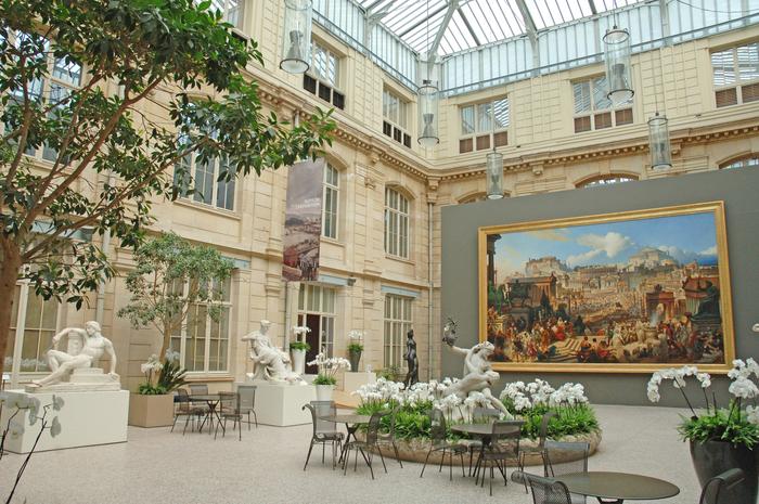 Journées du patrimoine 2020 - Visite libre pour découvrir des collections du musée des Beaux-Arts de Rouen