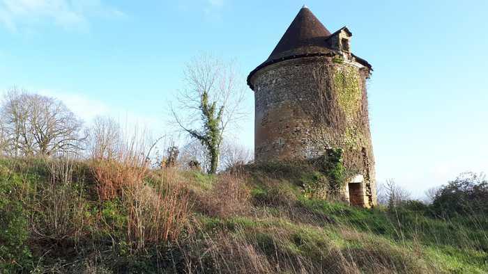 Journées du patrimoine 2020 - Visite libre des vestiges du château