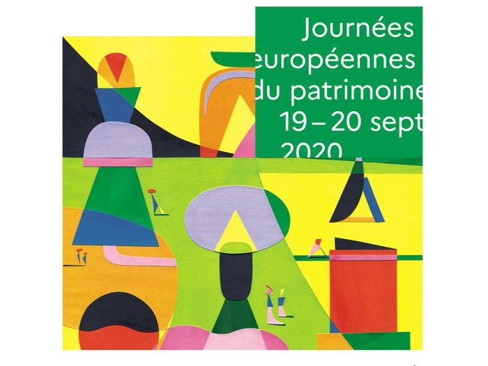 Journées du patrimoine 2020 - Week-end culturel au musée