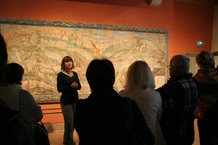 Journées du patrimoine 2019 - Visites libres et guidées