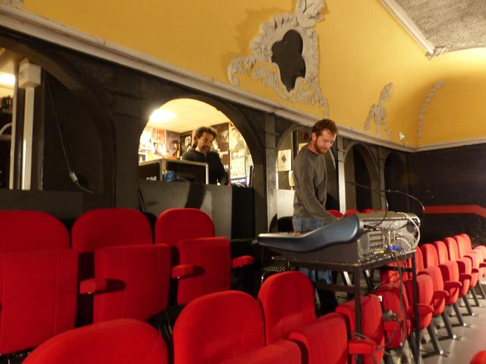 Journées du patrimoine 2020 - Dans les coulisses du Théâtre des Pénitents