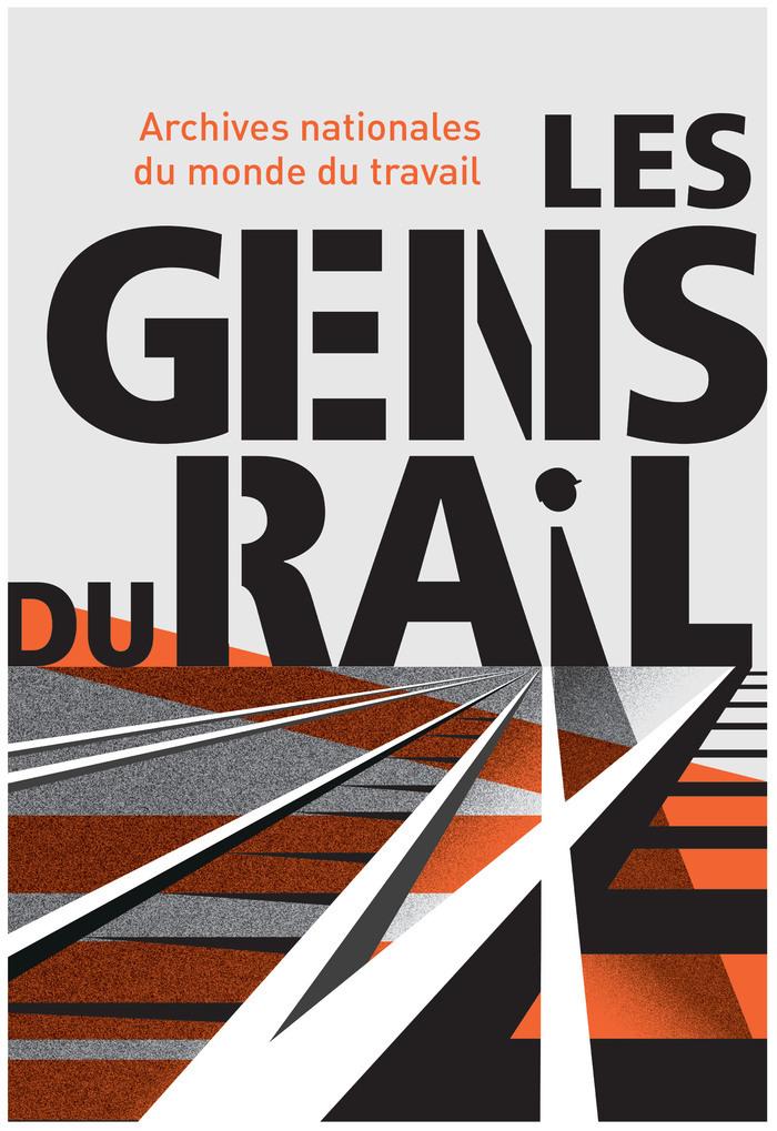 Exposition Les gens du rail