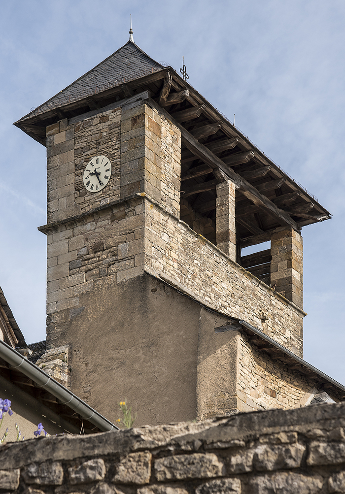 Journées du patrimoine 2020 - Visite libre de l'Eglise Saint Laurent à Cruéjouls