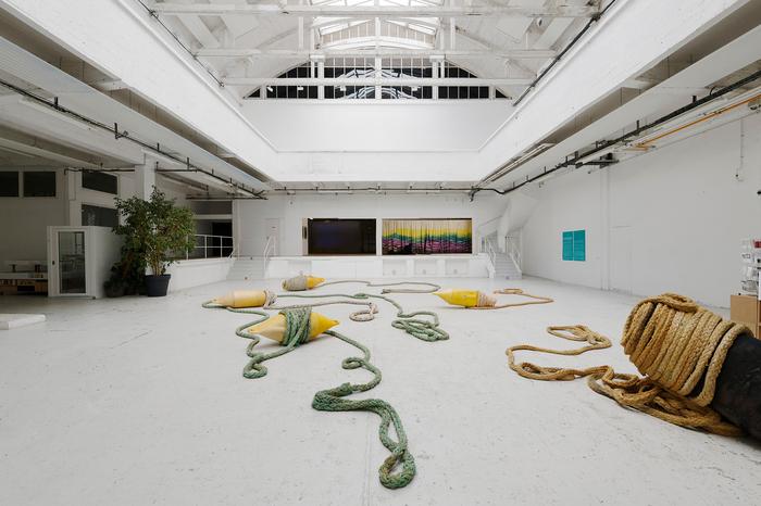 Journées du patrimoine 2020 - Venez découvrir les coulisses de Passerelle Centre d'art contemporain