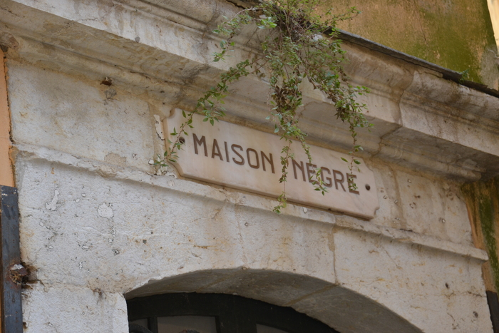 Journées du patrimoine 2020 - Visite théâtralisée Charles Nègre en promenade