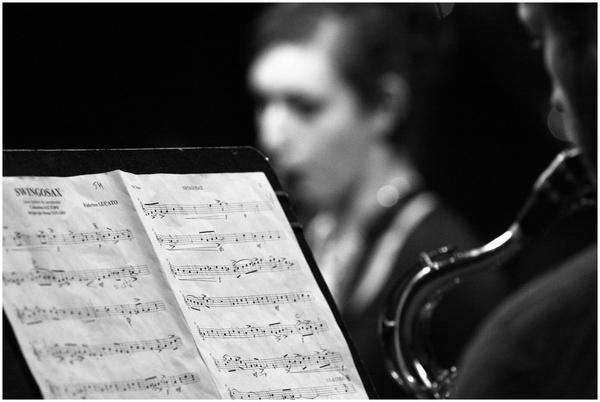 Nuit des musées 2019 -Concert des grands élèves de l'Ecole de Musique de Carquefou
